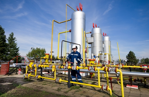 Natural gas can play an important role in cogeneration.
