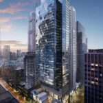Optimal to supply power to flagship CBD office tower